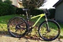 Scapin  Oraklo S3 29er full carbon