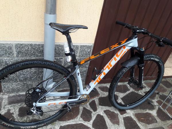 Titici - FlexyF 29er tg s