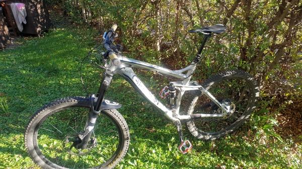 Ghost Bikes - Cagua 650b