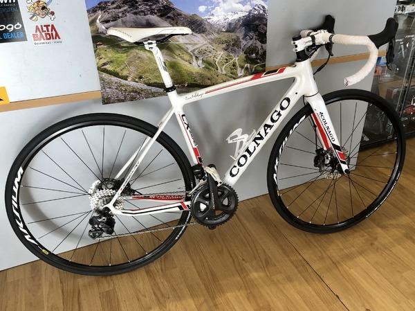 Colnago - CX Zero disc