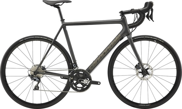 Cannondale - SuperSix Evo Carbon Disc Ultegra '19
