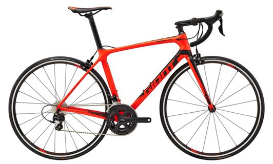 Giant - tcr advanced 2