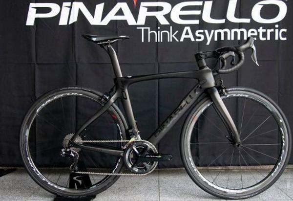 Pinarello - f10 2019 bob 200