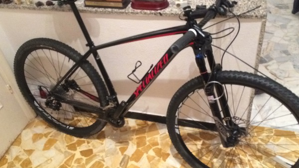 Specialized - Stumpjumper M5