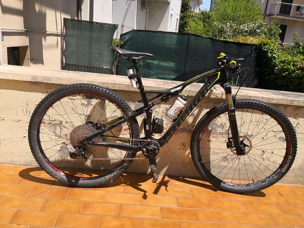 Specialized - Epic Comp Carbon 29 Tg. M