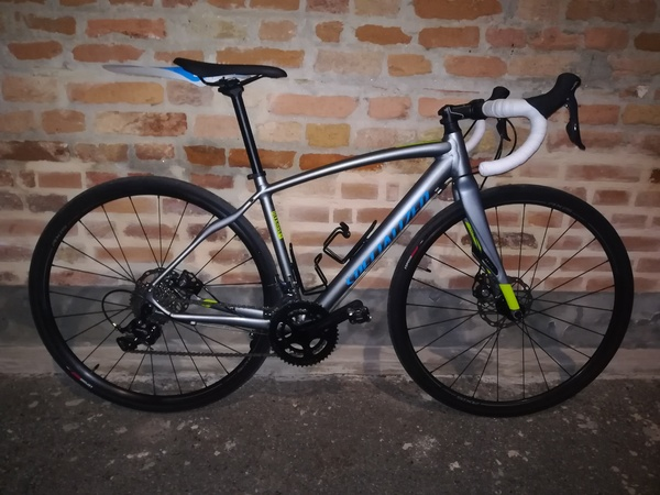 Specialized - Diverge A1 2017