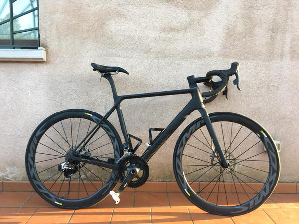 Canyon - Ultimate CF SLX 9.0 SL