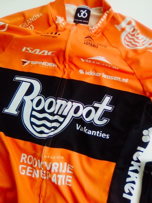 altra - C Estivo team Pro Roompot