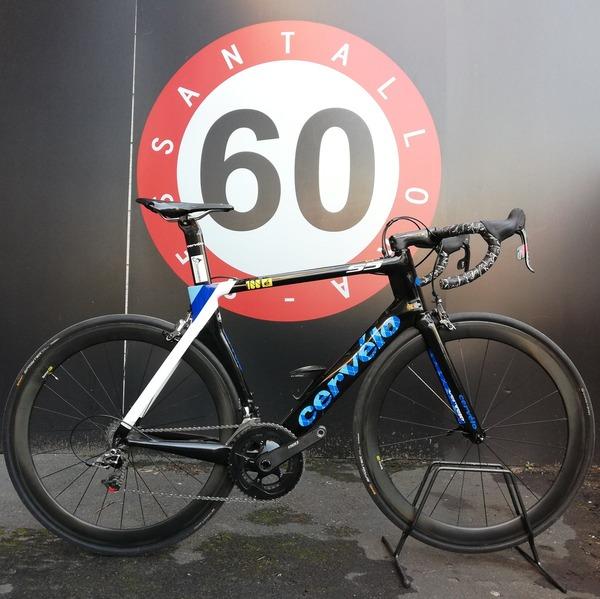 Cervélo - S5 Limited Edition | Taglia 56 | Usato