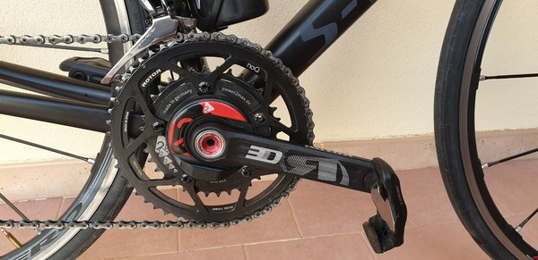 altra - Power2max Type S Rotor