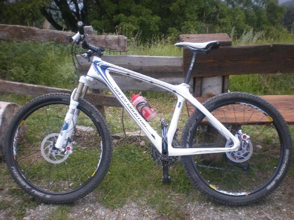 Rocky Mountain - Vertex 50 RSL
