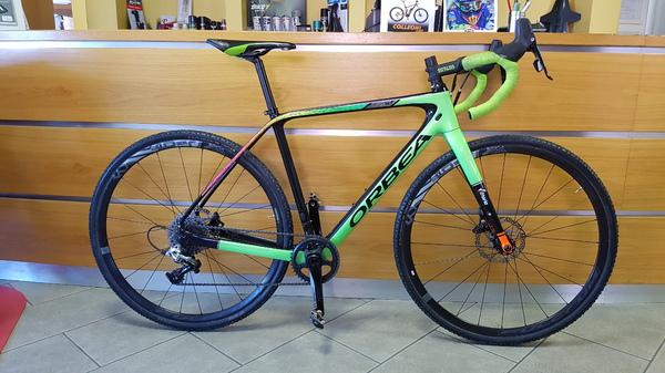 Orbea - Ciclocross o gravel