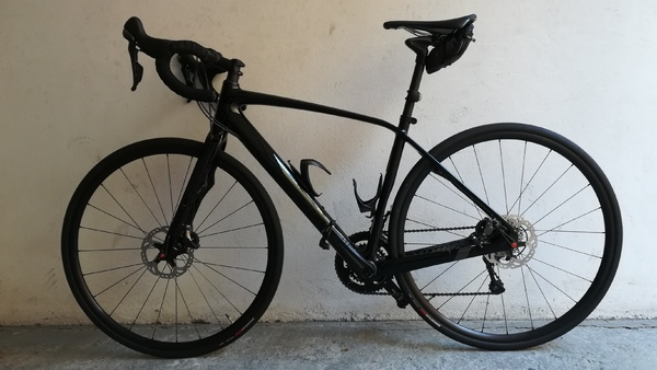 Specialized - Diverge Carbon