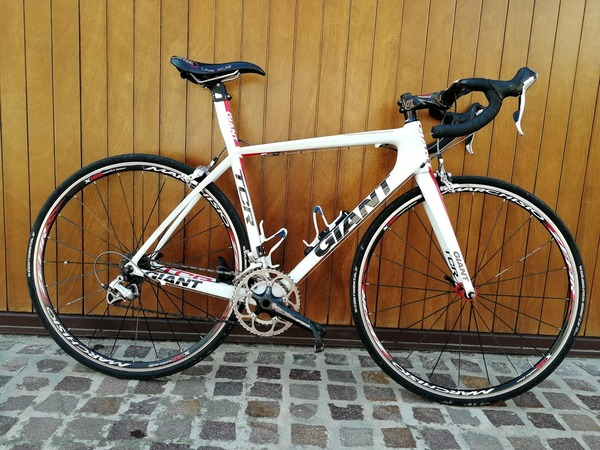 Giant - TCR SL