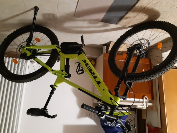 Trek - Powefly FS 7 Plus