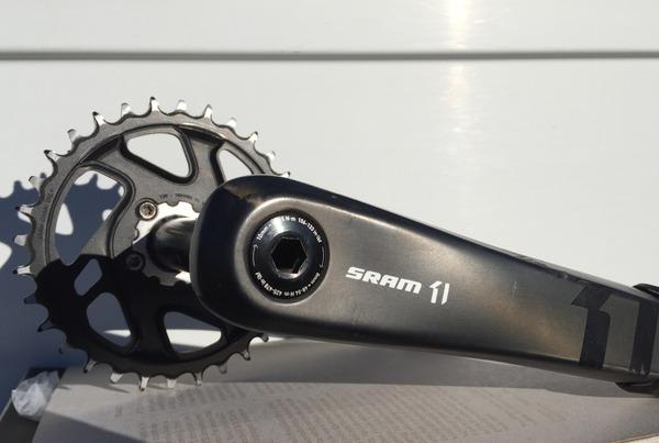 Sram - X1