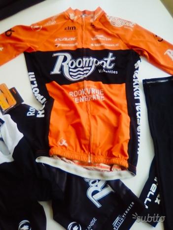 altra - 36CW Estivo team Pro Roompot