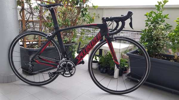 Specialized - Venge Comp