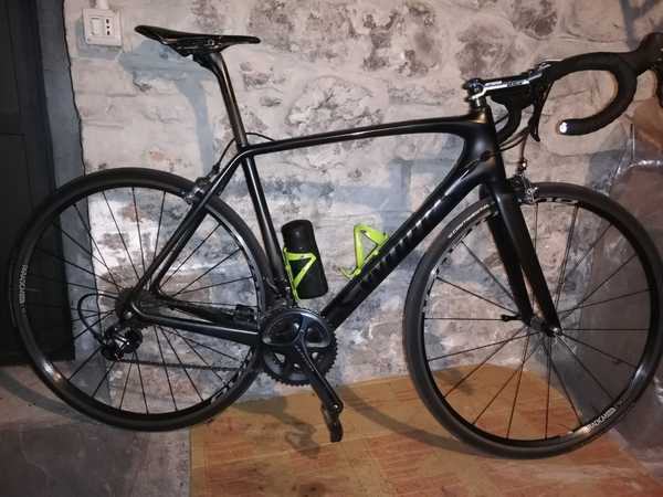 Specialized - S-Worke Tarmac
