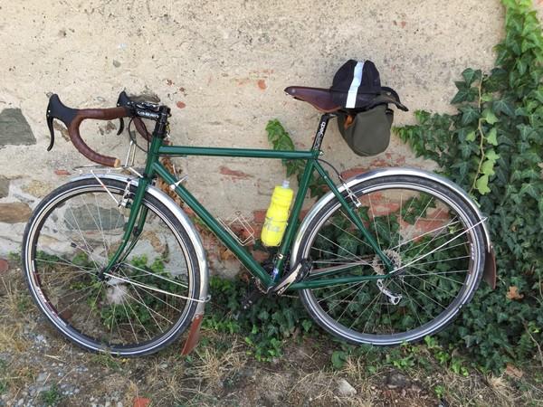altra - Stazione delle Biciclette viaggio - gravel