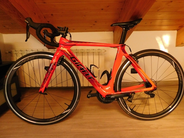 Giant - Propel Advanced