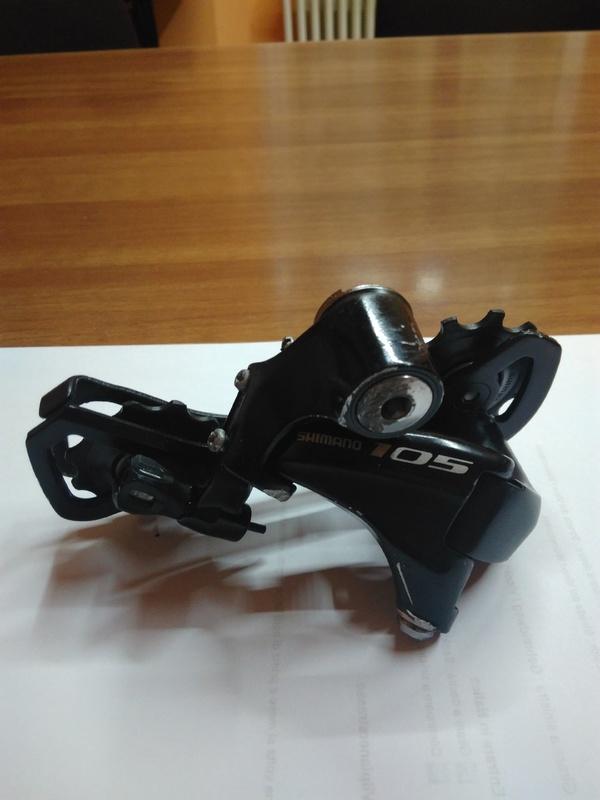 Shimano - 105