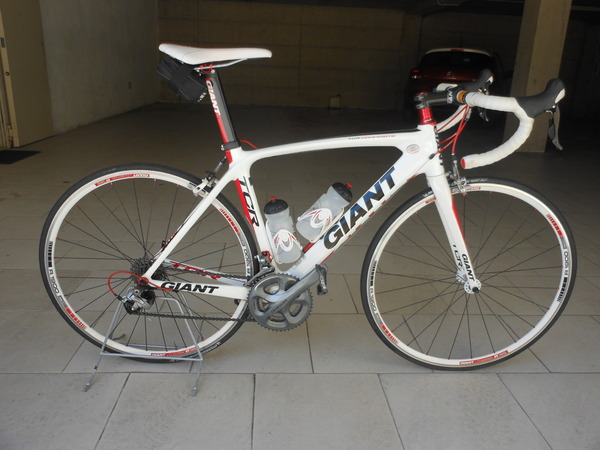 Giant - TCR AVANCED 1