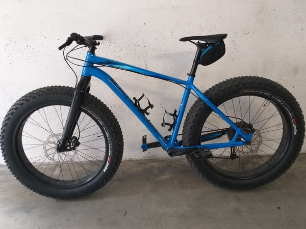 Specialized - Fatboy L Fork carbon