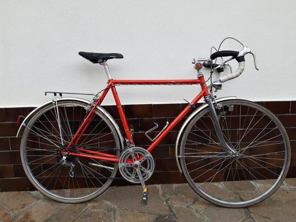 altra - Allegro Cicloturismo-Corsa