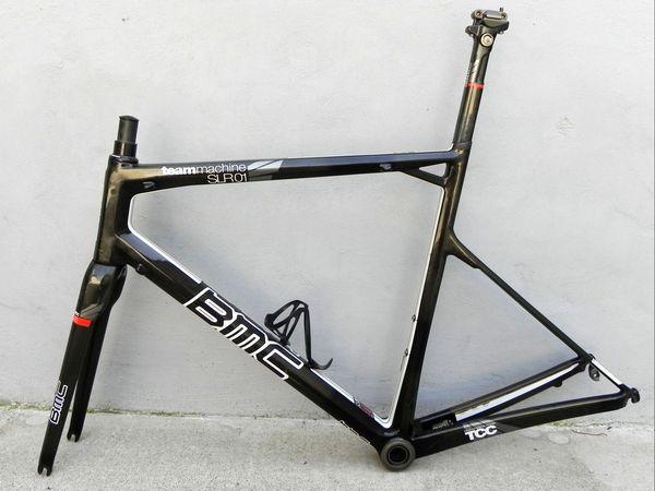 Bmc - telaio BMC SLR01 Team Machine
