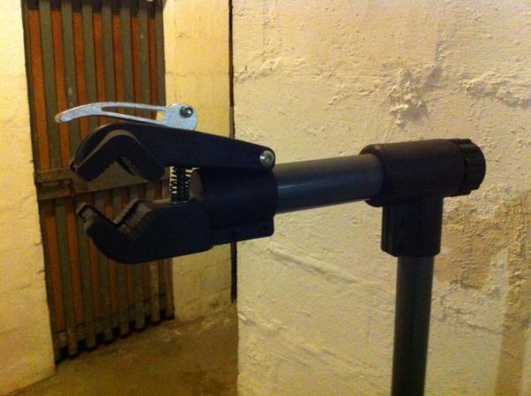 altra - treppiede bike stand