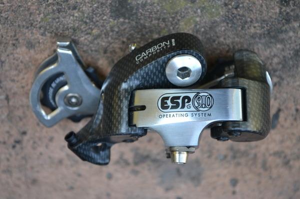 Sram - ESP 9 Carbon