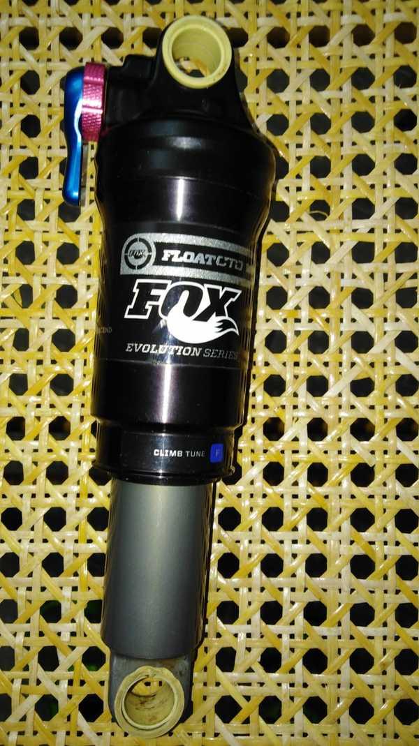 Fox Racing Shox - Fox Float Ctd