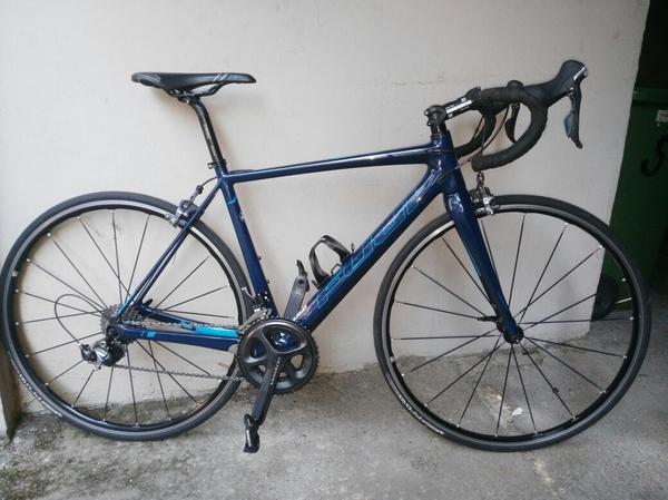 Fuji - SL 2.5  HM