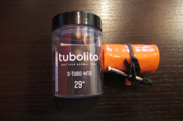 altra - Tubolito S-Tubo 29