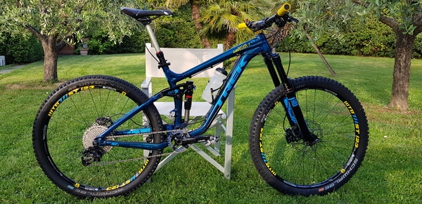 Trek - Slash 7