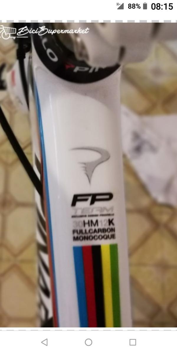 Pinarello - FP TEAM
