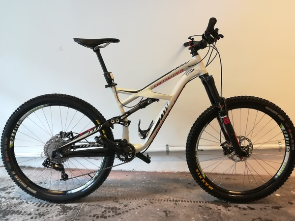 Specialized - Enduro