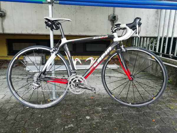 Scapin - carbon tgl M