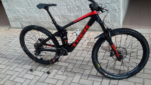 Trek - Trek Remedy 9.7
