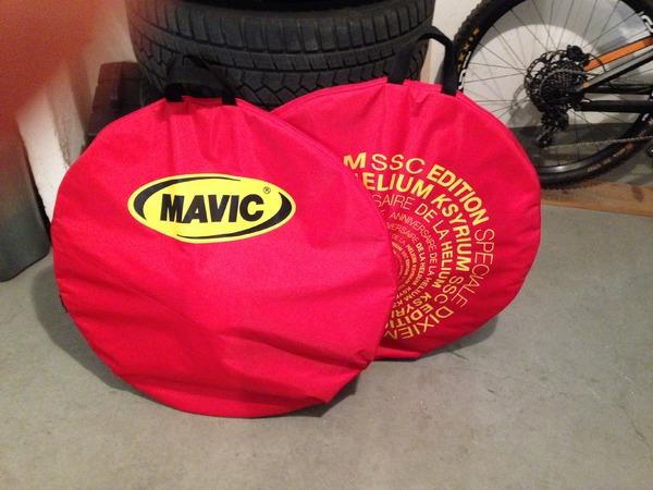 Mavic -