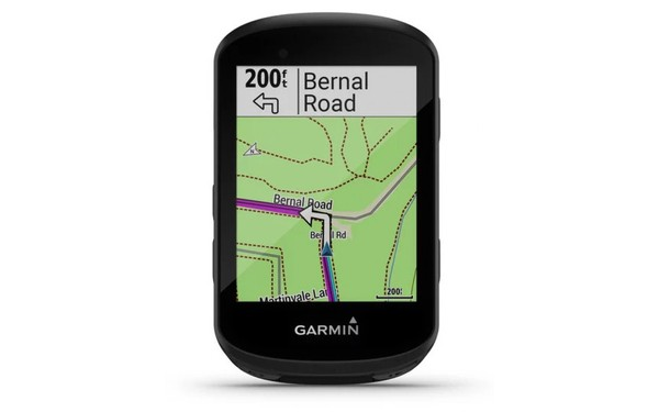 Garmin - Edge 530 mtb bundle