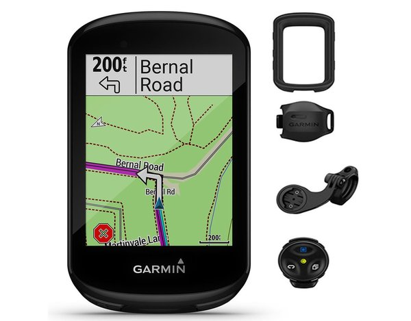 Garmin - EDGE 830 MTB BUNDLE