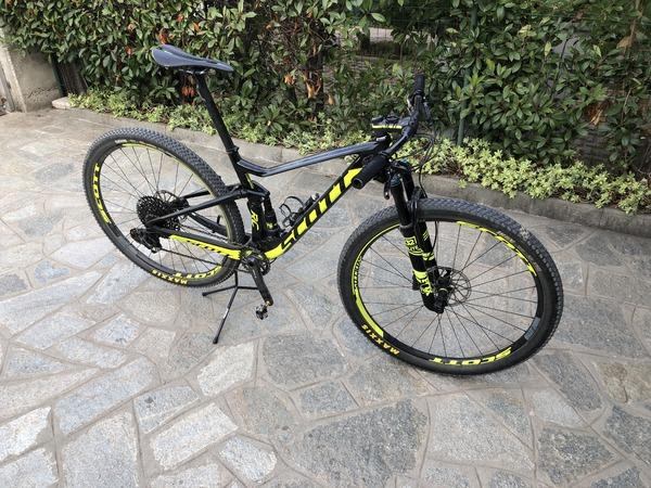 Scott - Spark 900 RC PRO