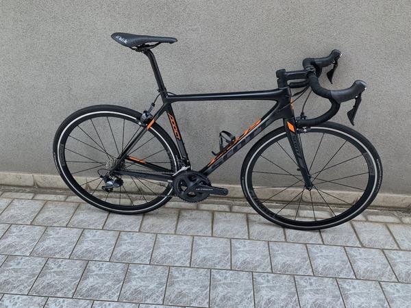 Scott - Addict Carbon ultegra r-8000 vision team35