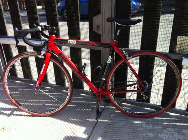 Bianchi -  928 459 Reparto Corse