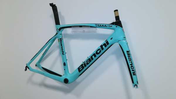 Bianchi - OLTRE XR4 CV