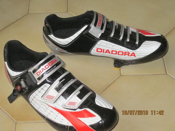 Diadora - Tornado