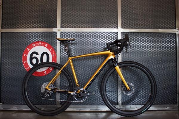 Scott - Addict Gravel 10 Disc   -32%   Taglia 54   Bike Test