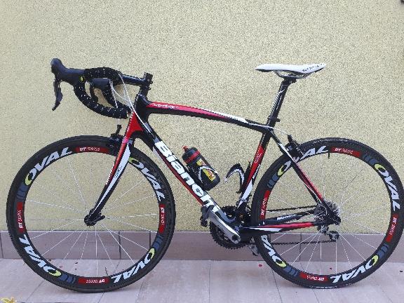 Bianchi - Vertigo Full Carbon